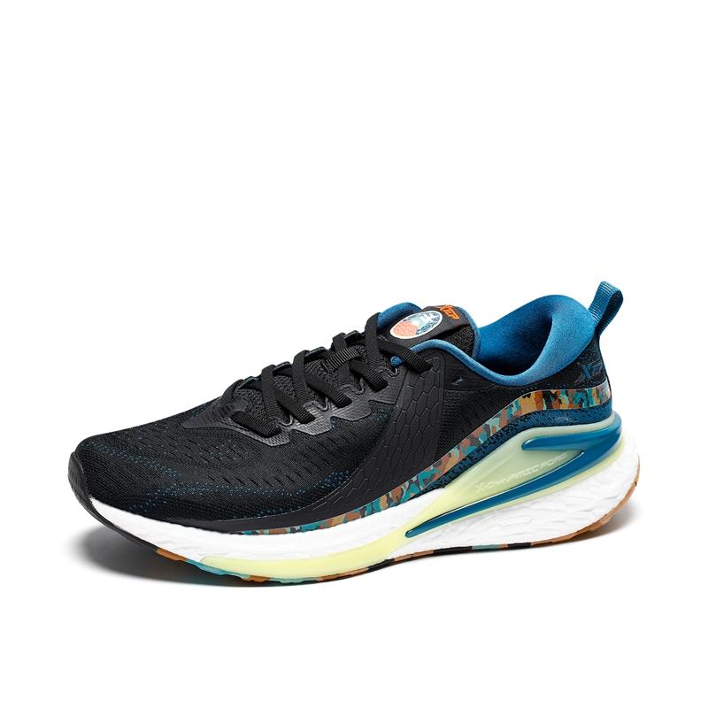 【动力巢PRO】专柜款 男子跑鞋 21年新款减震舒适回弹男子跑步鞋979319110004