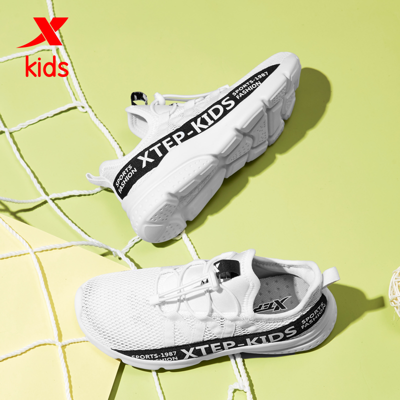 男童 运动鞋新款透气鞋子中大童潮流百搭休闲鞋男680215329655