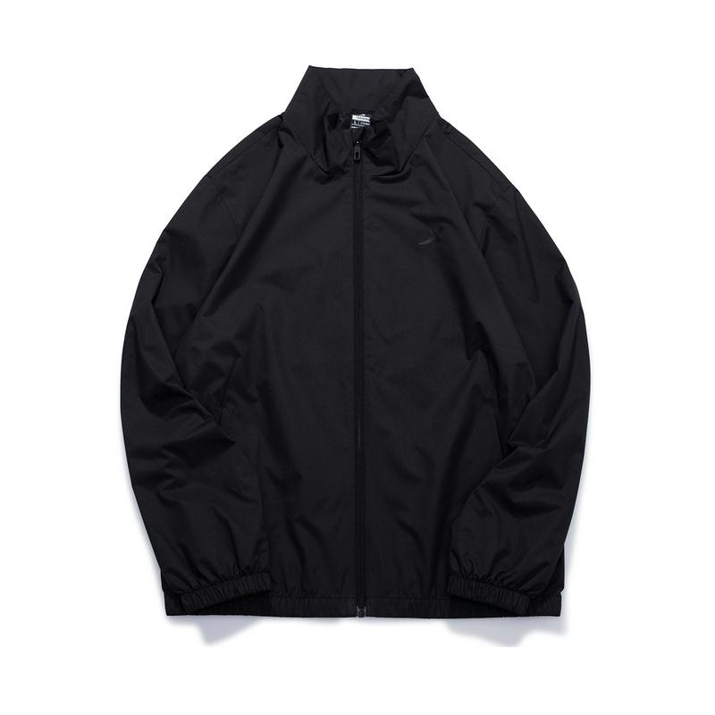 男子夹克 21年新款 时尚防风保暖双层夹克879329120146