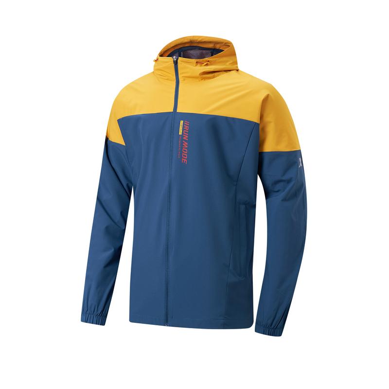 专柜款 男子风衣 21年新款 经典防风双层风衣 979329150252