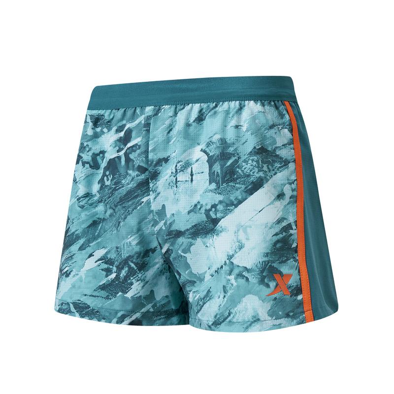 专柜款 男子短裤 21年新款 轻便透气梭织运动短裤979329240230
