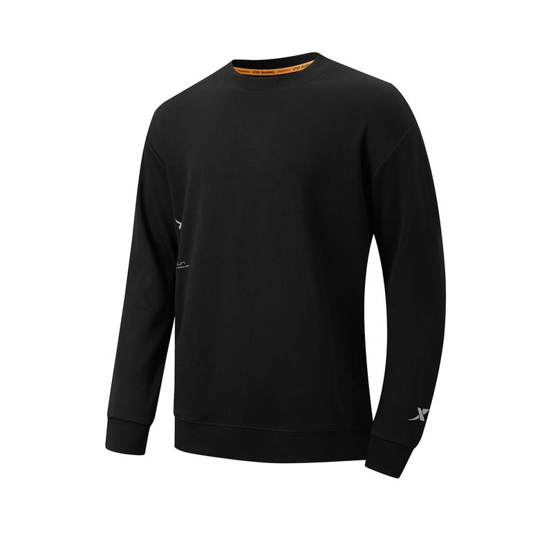专柜款 男子卫衣 21年新款 经典舒适百搭套头卫衣979329920253