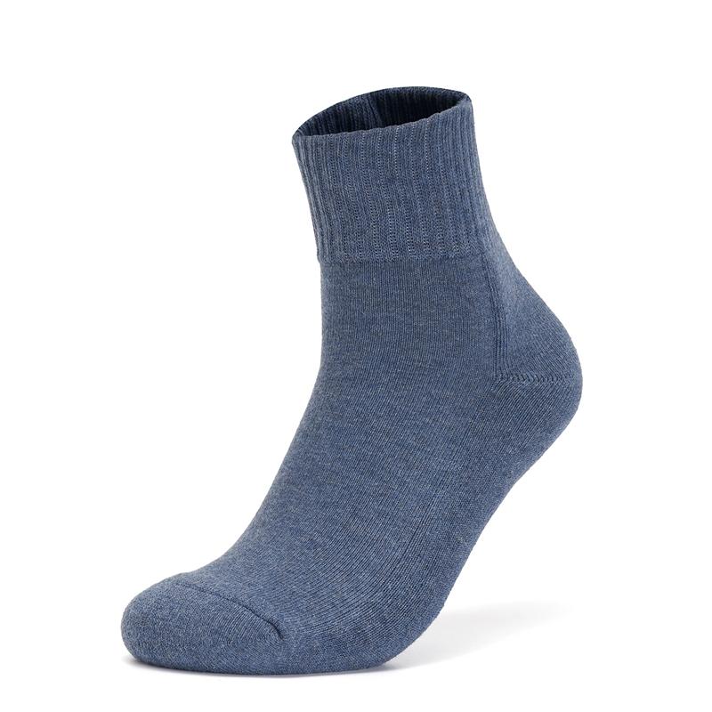 男子毛圈长袜 21年新款三双装男子长袜879439560068