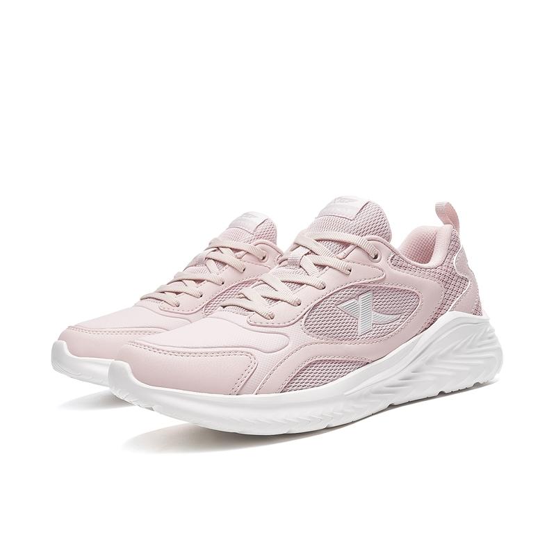 女子跑鞋 21年新款 轻弹缓震防滑百搭舒适跑鞋879318110012