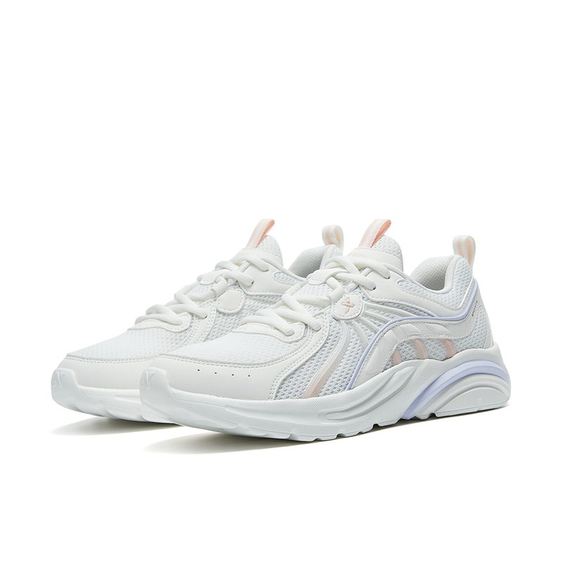 女子休闲鞋 21年新款 百搭轻便复古休闲鞋879418320074