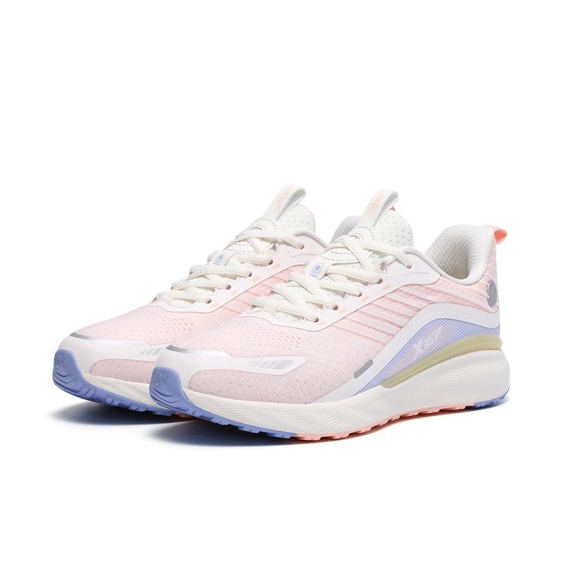 专柜款 女子跑鞋 21年新款 潮流防滑轻便跑鞋979418110041