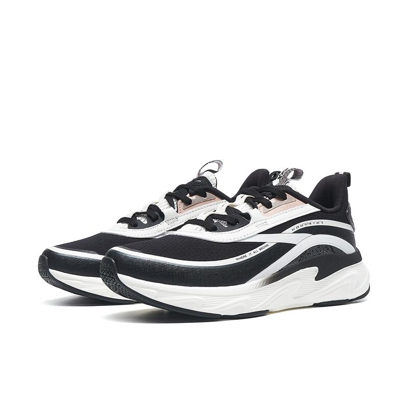 专柜款 女子跑鞋 21年新款 秋冬轻便舒适防滑跑鞋979418110002
