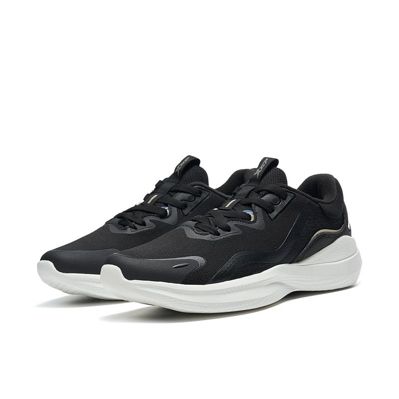 【柔立方科技】男子跑鞋 21年新款秋冬双密度鞋底运动休闲鞋 879419110067