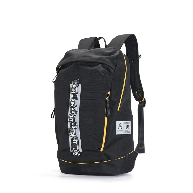 男女双肩包 21年新款大容量篮球运动休闲背包书包 879437110011