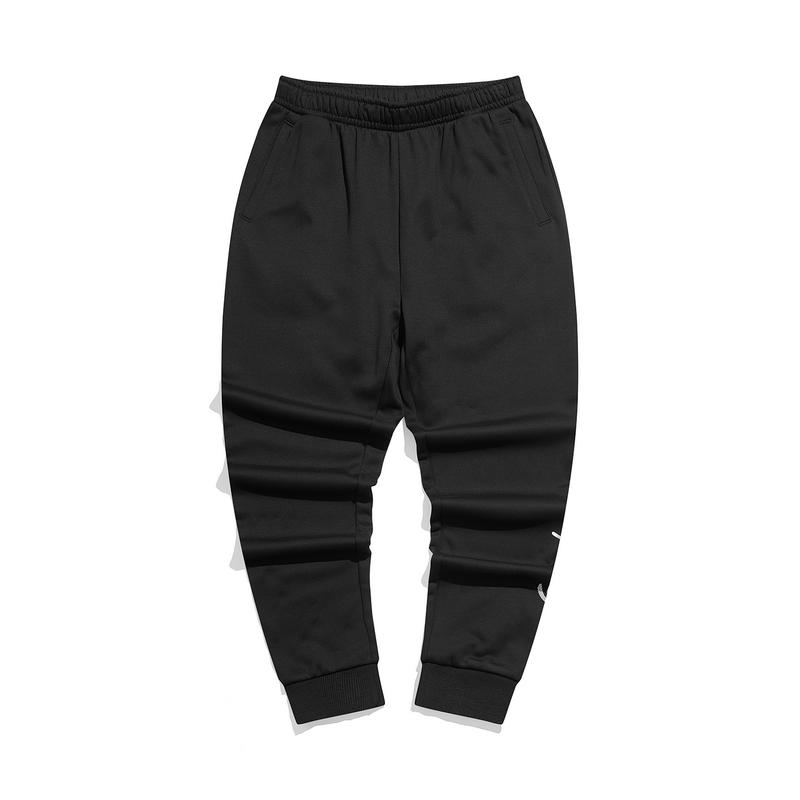 专柜款 女子长裤 21年新款 加绒保暖休闲针织长裤979428630283