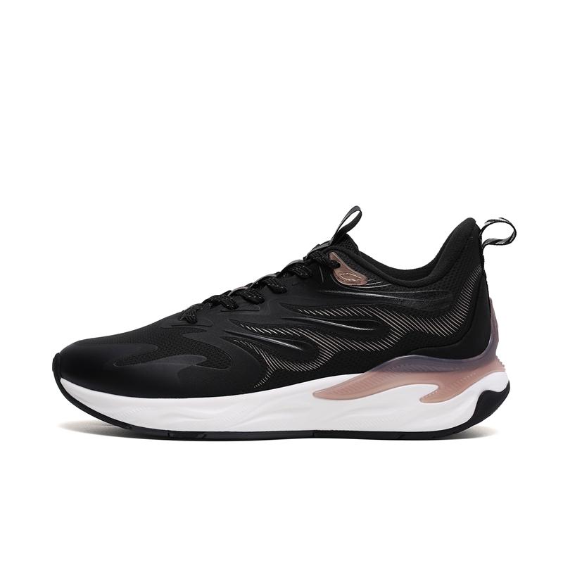 女子跑鞋 21年新款 革面潮流运动女跑鞋979418110048