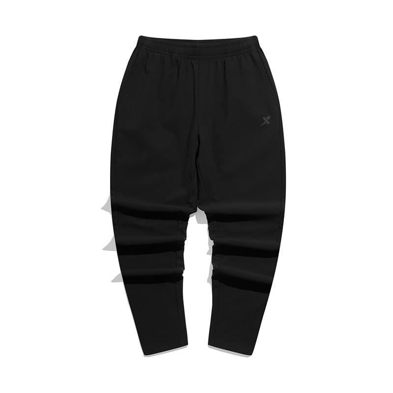 女子长裤 21年新款 加绒休闲运动舒适梭织长裤879428980055