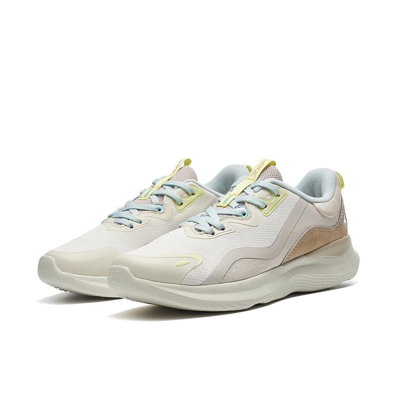 【柔立方科技】女子跑鞋 21年新款 双密度鞋底轻便跑鞋879418110026