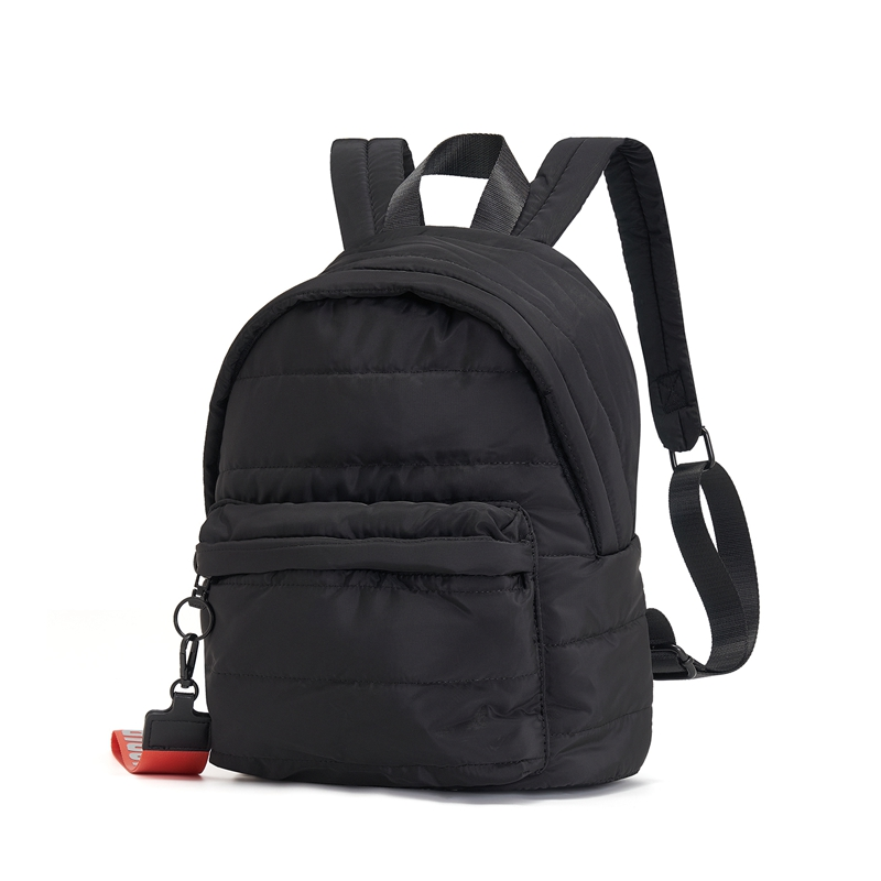女子双肩包 21年新款 旅行包书包运动包休闲包小双肩包879438110002