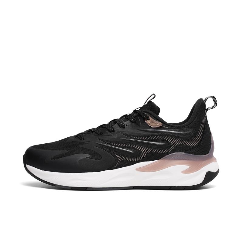专柜款 女子跑鞋 21年新款 时尚厚底减震女跑鞋979418110006