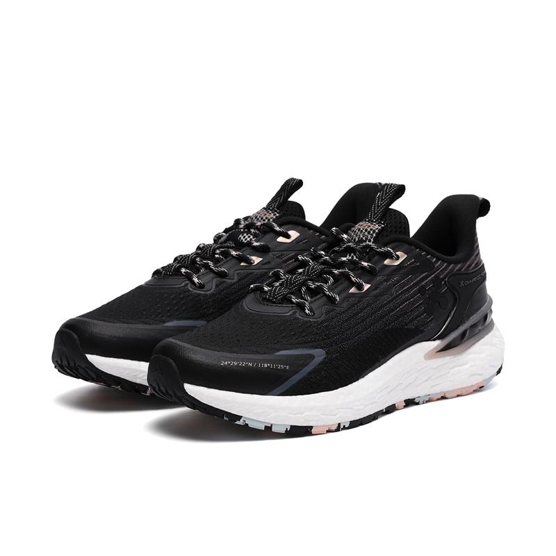 女子跑鞋 21年新款秋冬防滑运动鞋 979418110038