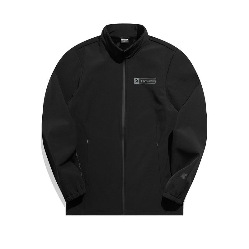 专柜款 男子保暖风衣 21年新款 运动简约加绒男外套979429160588
