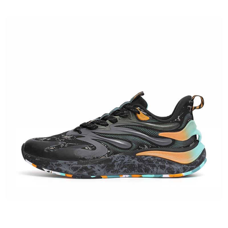 专柜款 男子跑鞋 21年新款秋冬防滑潮流运动鞋 979419110001