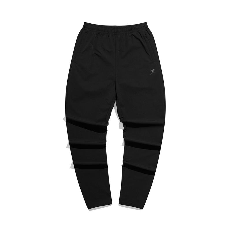 专柜款 男子梭织运动长裤 21年新款 秋冬跑步宽松男长裤979429980016