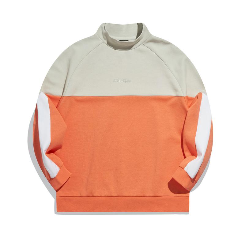 专柜款 女子卫衣 21年新款 潮流舒适套头卫衣979428920195