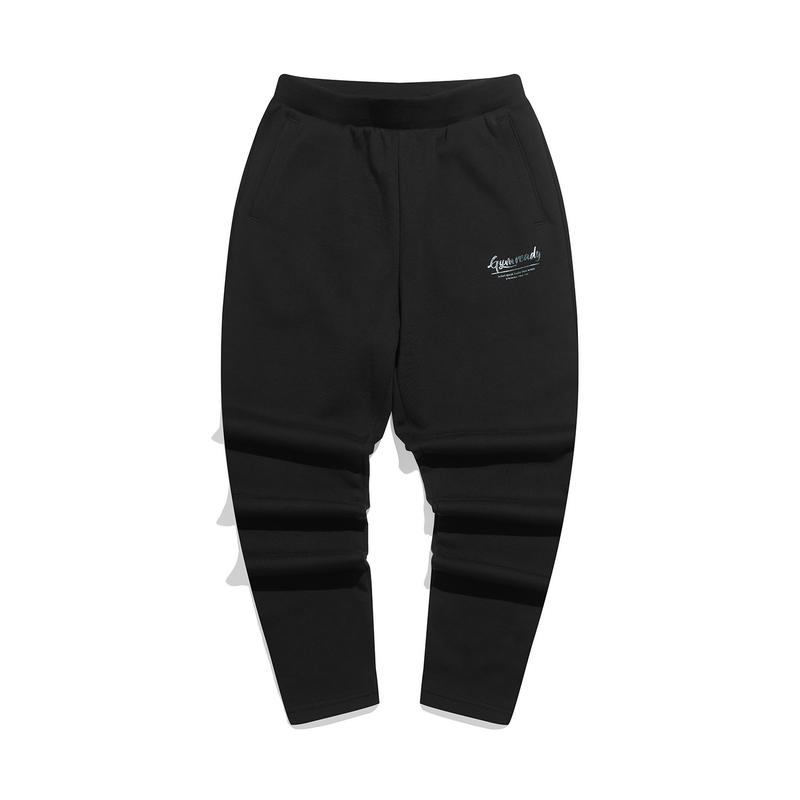 专柜款 女子长裤 21年新款 舒适运动针织长裤979428630304