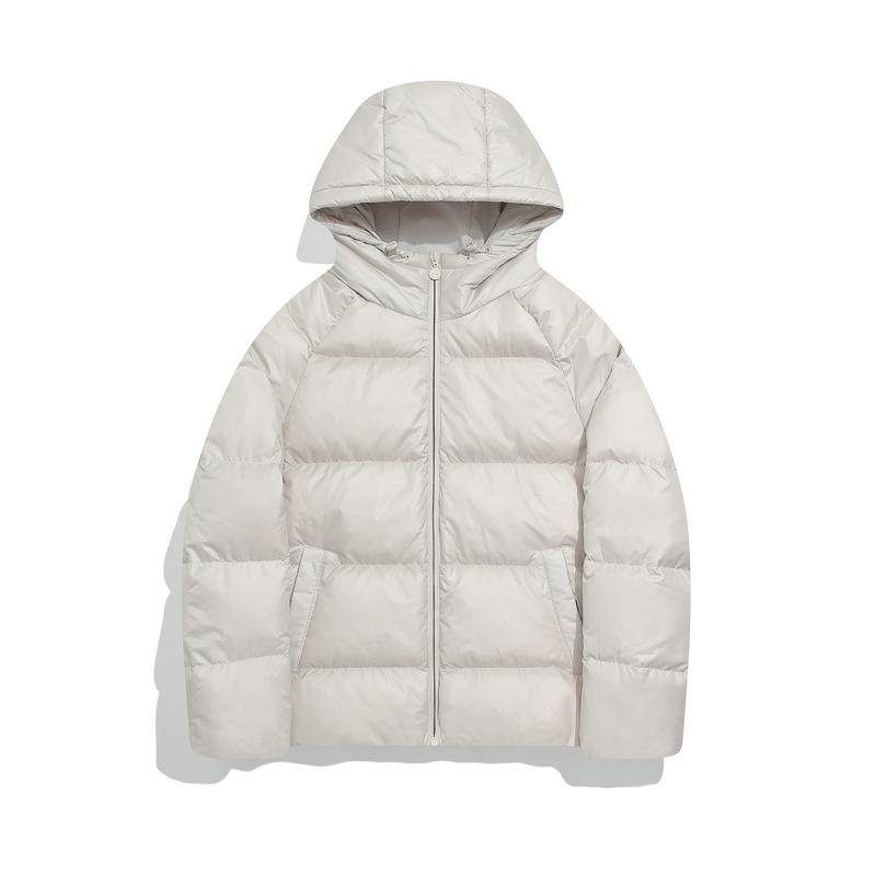 专柜款 女子羽绒服 21年新款 80%含绒量舒适活力保暖羽绒服979428190167