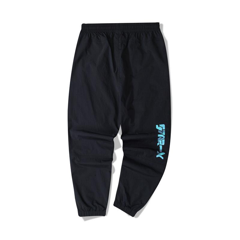 男子长裤 21年新款 潮流百搭梭织运动长裤879329980161