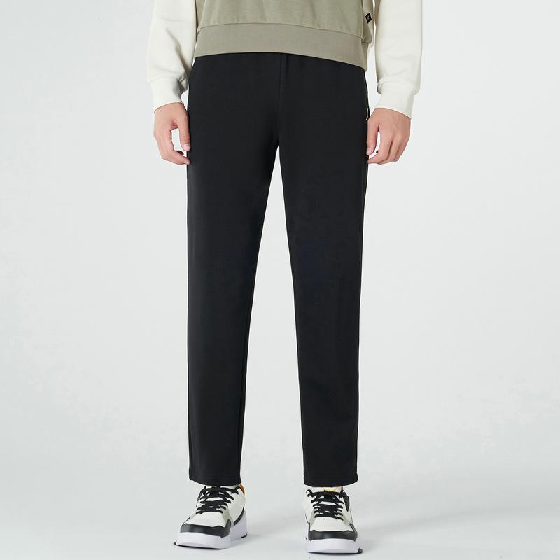 男子长裤 21年新款 加绒都市百搭舒适针织长裤879329630292