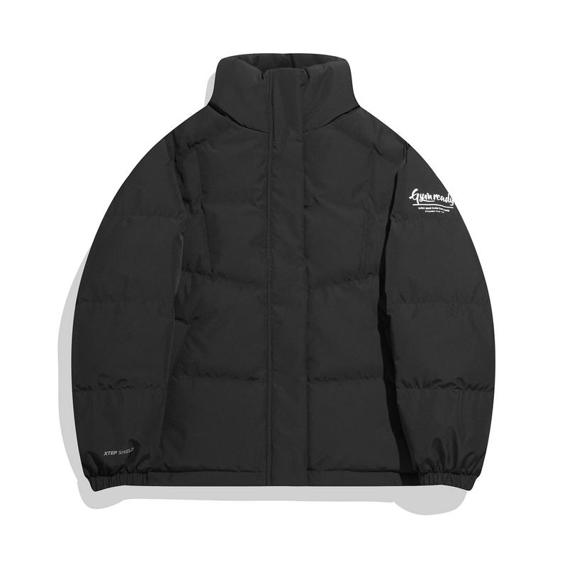 女子羽绒服 21年新款 鸭绒填充简约保暖外套979428190293