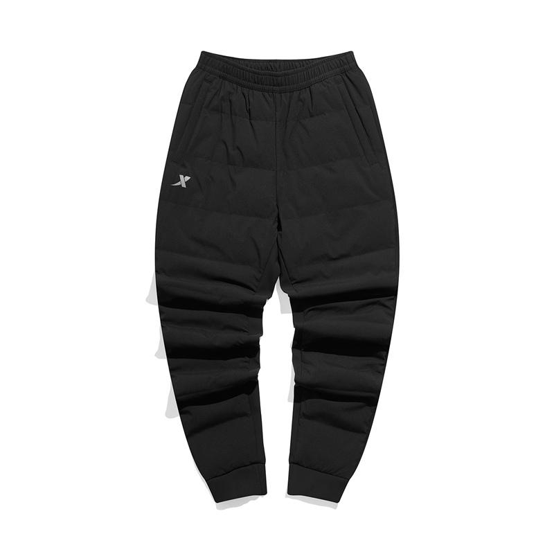 【预售到手169】男子羽绒裤 21年新款 90%灰鸭绒加绒保暖羽绒裤879429860110