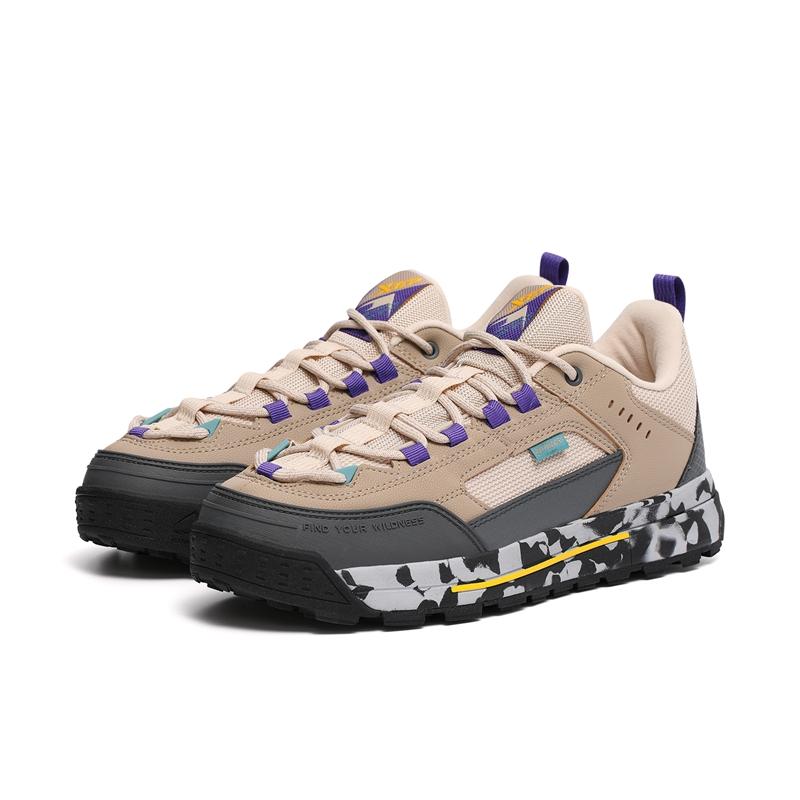 男子户外鞋 21年新款 舒适防滑耐磨户外鞋979419170013