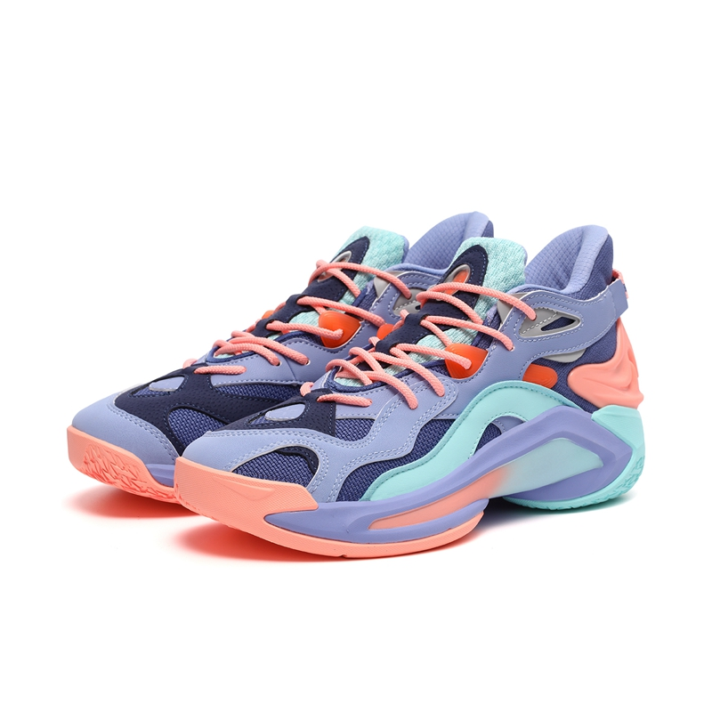 女子篮球鞋 21年新款 潮流减震防滑篮球鞋979418120024