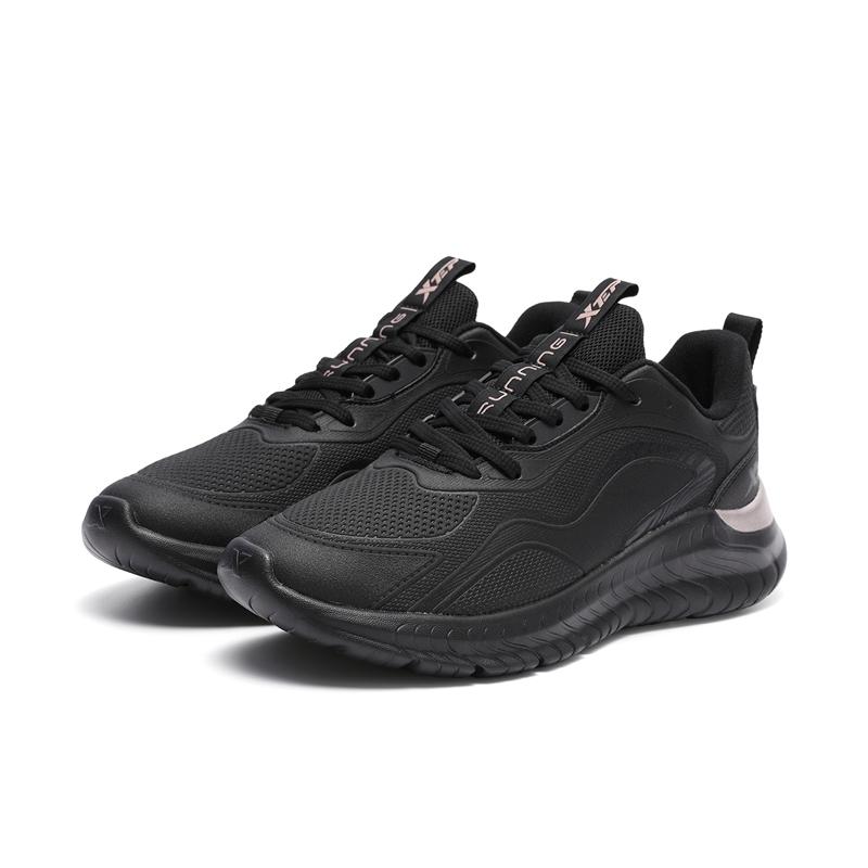 女子跑鞋 21年新款 舒适轻便防滑跑鞋979418110081