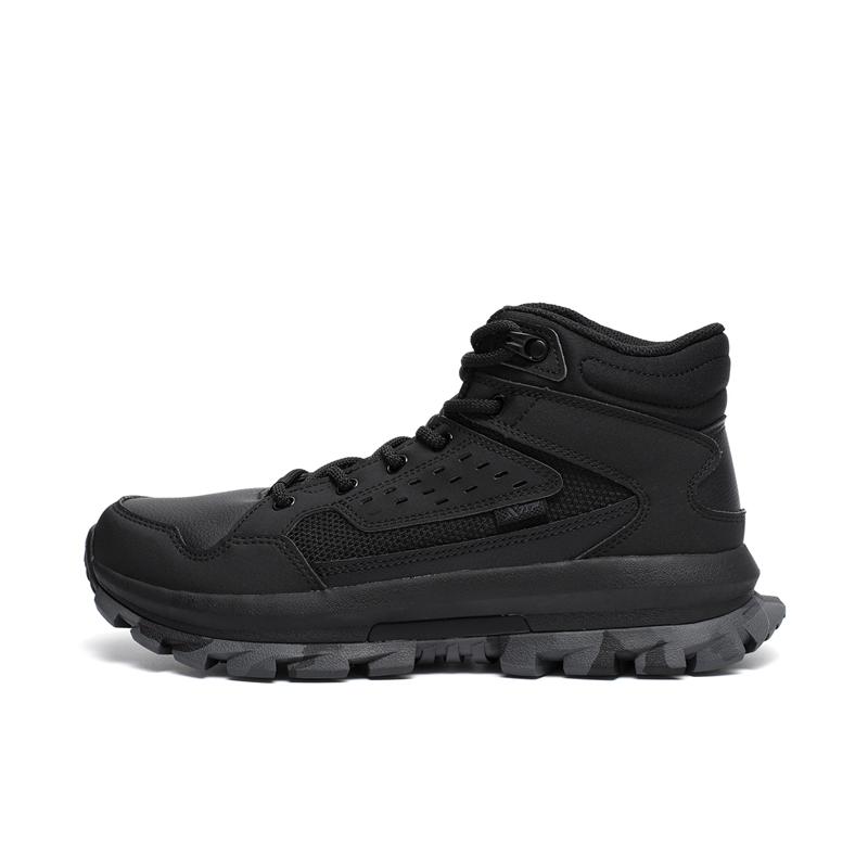 专柜款 男子户外鞋 21年新款 秋冬厚底防滑高帮男户外鞋979419170005