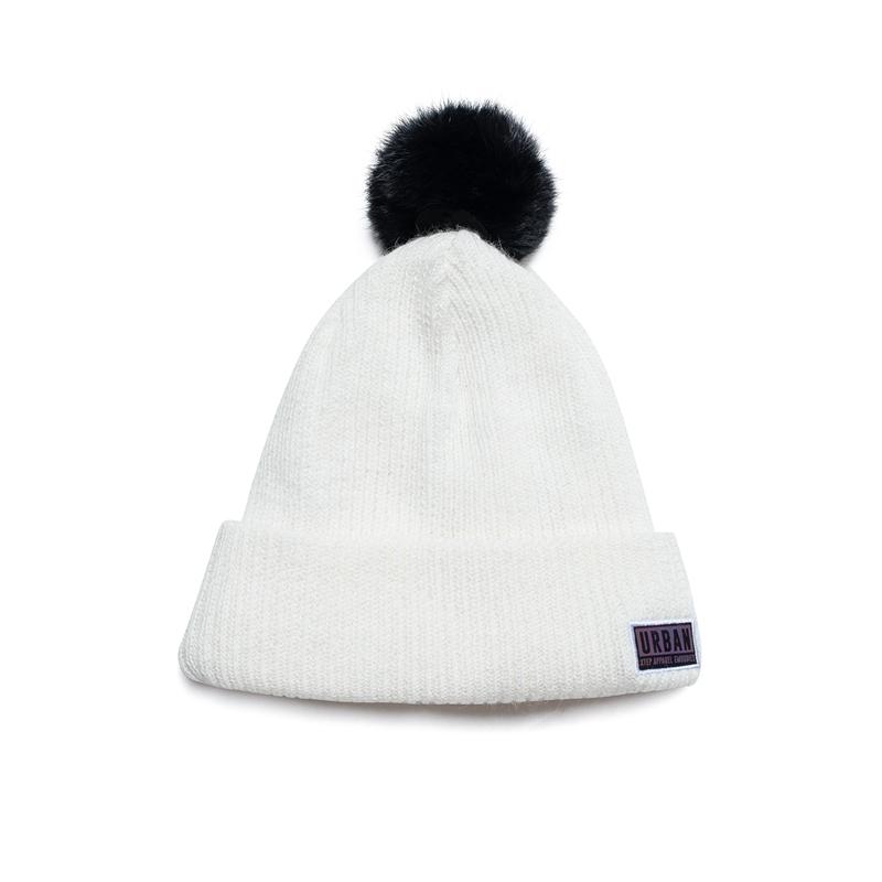 男女同款针织帽 21年新款 秋冬保暖时尚针织帽879437220029