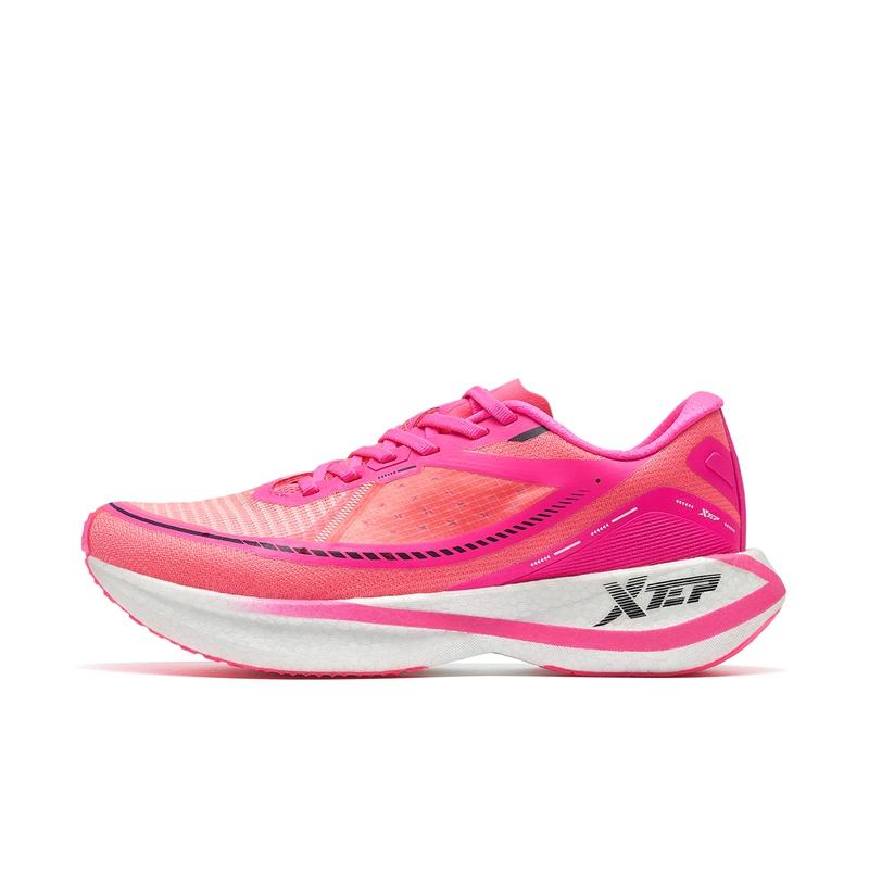 【竞训260】专柜款 女子跑鞋 21年新款 减震竞速马拉松科技跑鞋979418110106