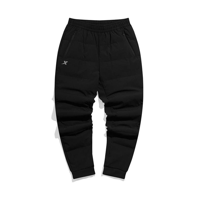 【预售到手139】女子羽绒裤 21年新款 时尚保暖舒适羽绒裤879428860109