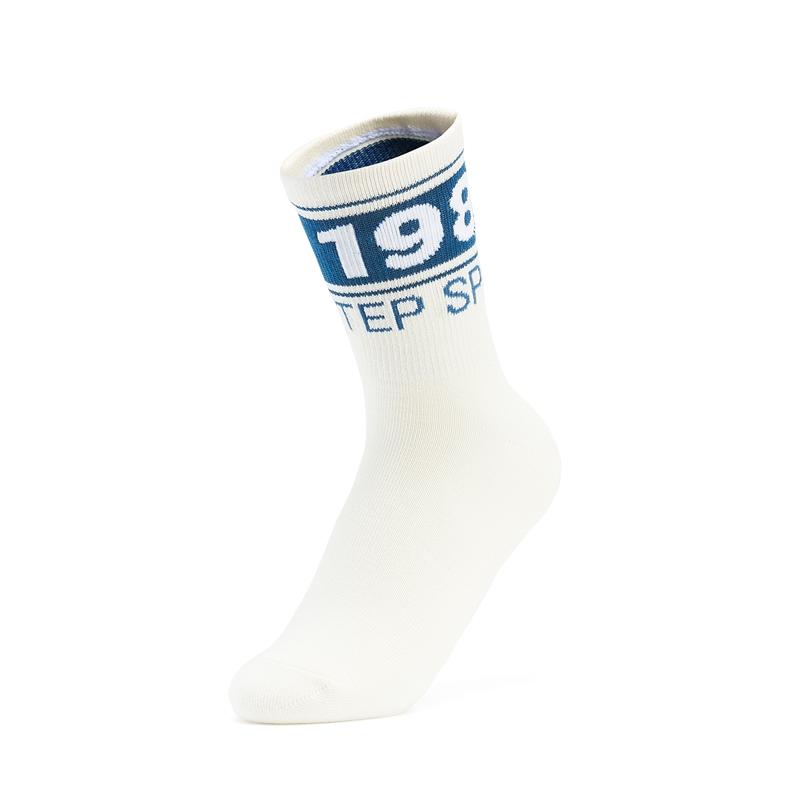 女平板长袜 21年新款 时尚数字女长袜878138560054