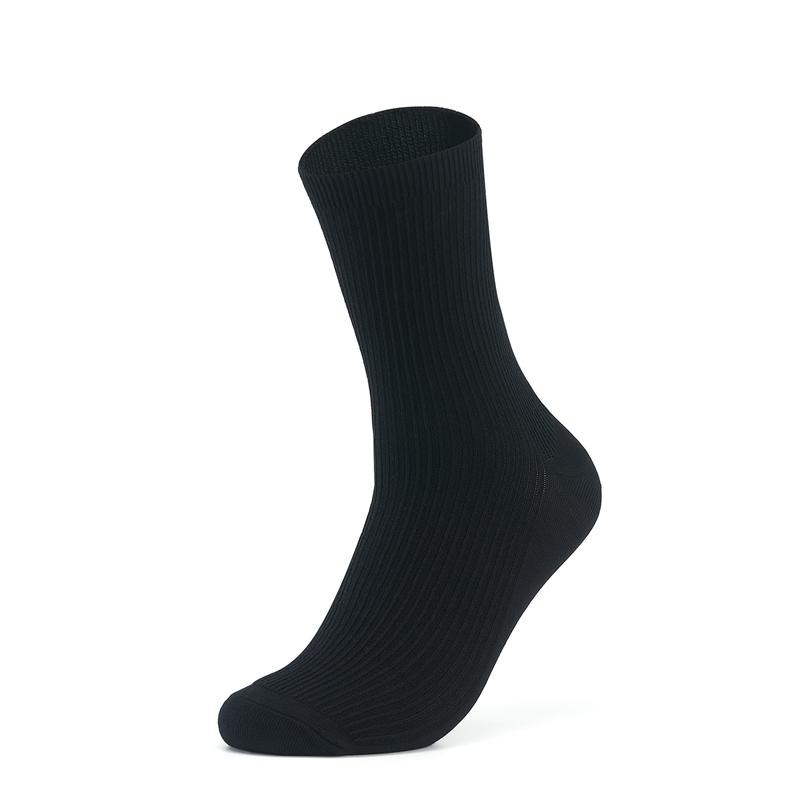 男平板长袜(三双装) 21年新款 纯色简约防滑男袜子878139560045