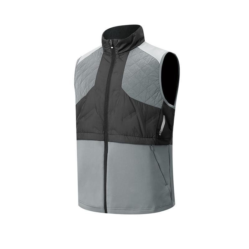 专柜款 男子羽绒马甲 21年新款 舒适保暖跑步运动羽绒服979429260010