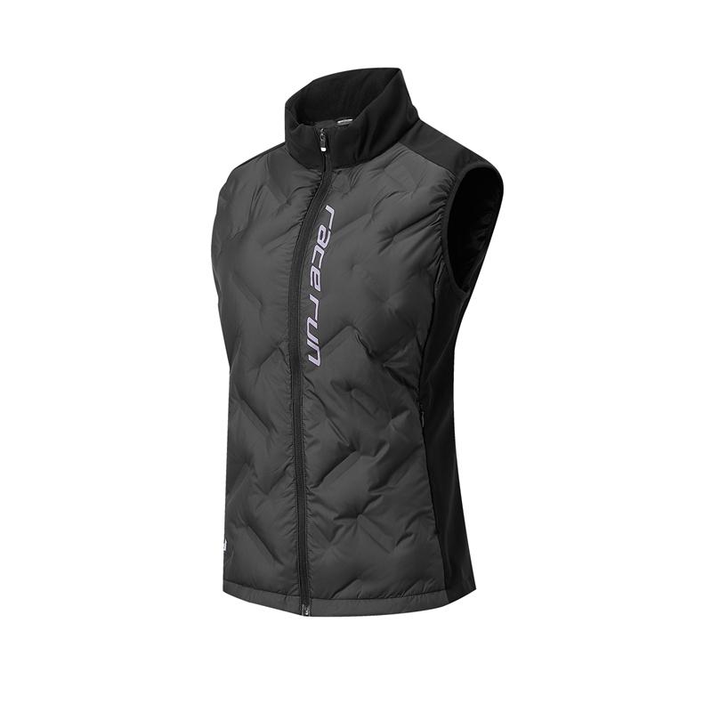专柜款 女子羽绒马甲 21年新款 舒适保暖跑步运动羽绒马甲979428260039